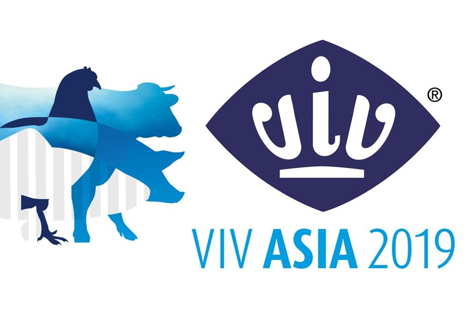 VIV Asia 2019 espera a CTIcontrol [Bangkok]