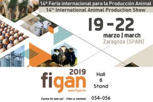 CTIcontrol participará en Figan 2019 [Zaragoza]