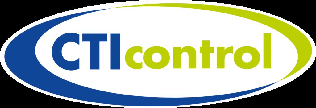 CTIcontrol logo