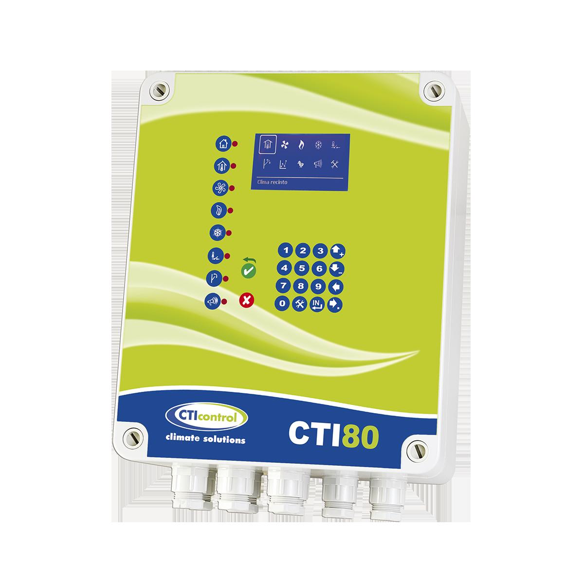 CTI80