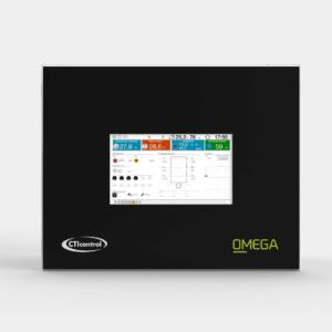 ordenador omega