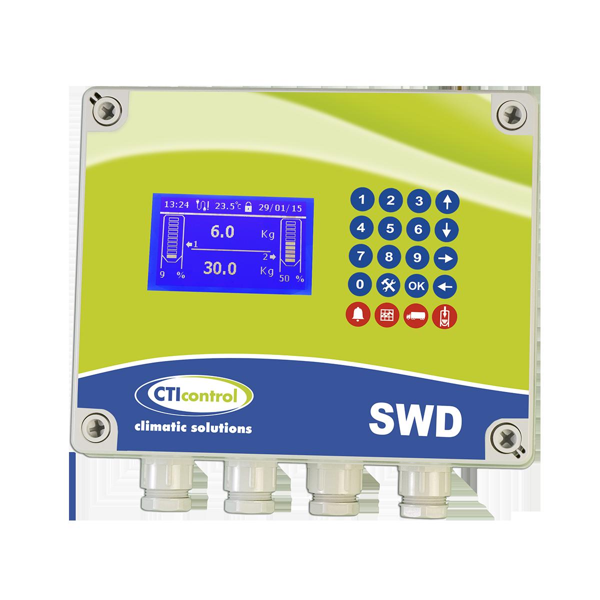 SWD1/SWD2/SWD3