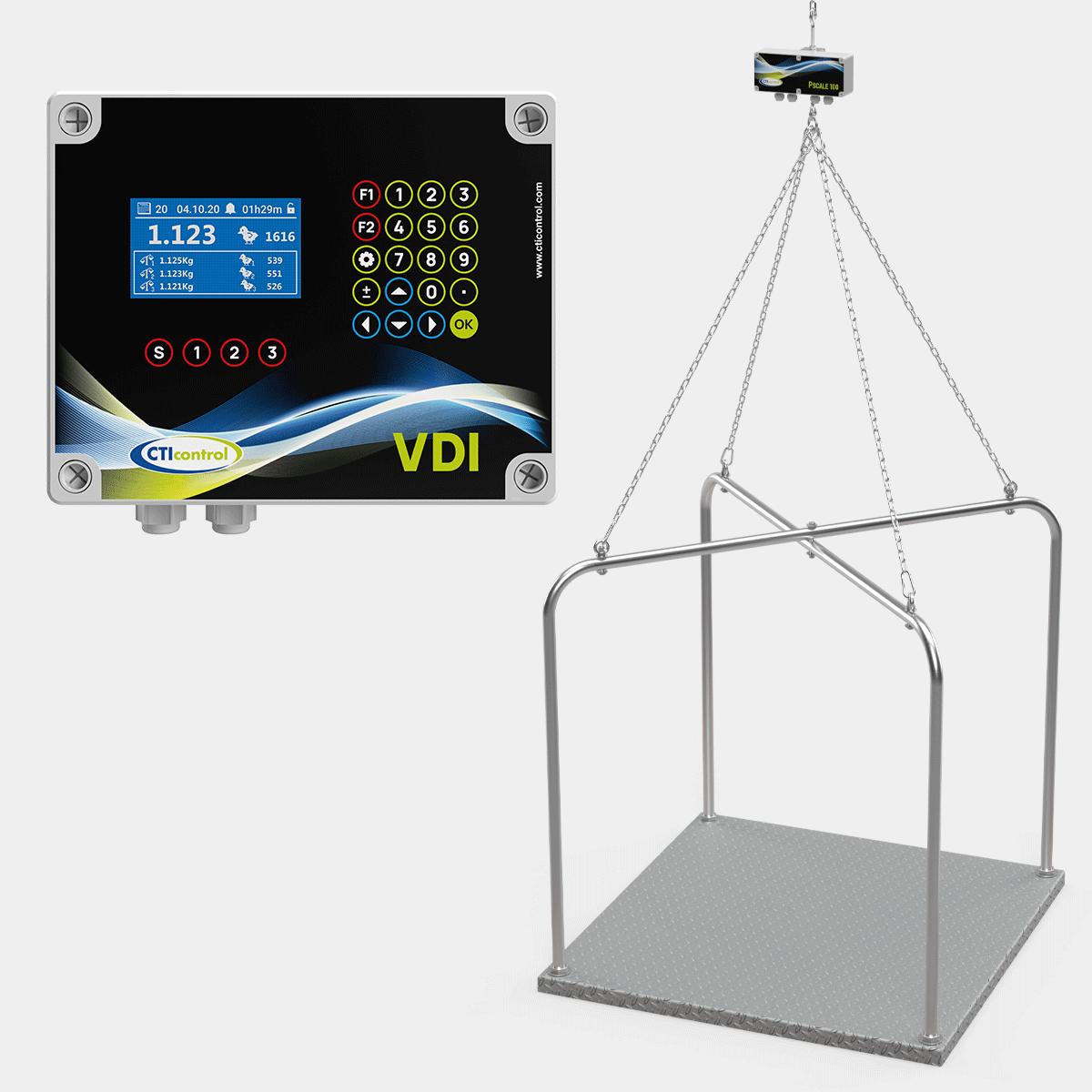 CVDI-K
