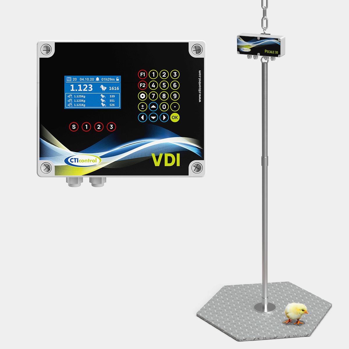 CVDI-P