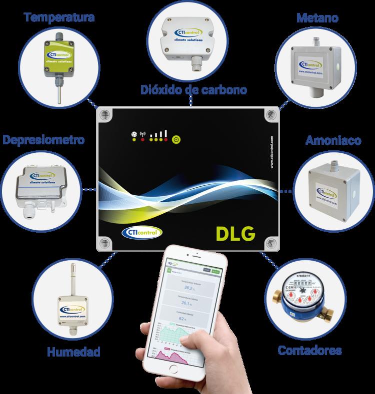 DLG web conjunto